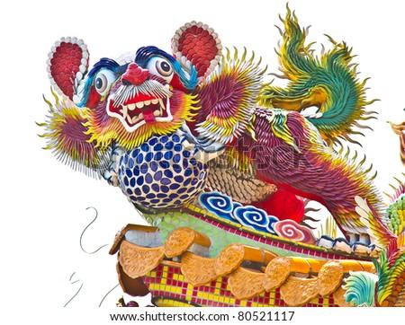 asia, asian, background, beijing, carnival, celebrate, celebrati - stock photo