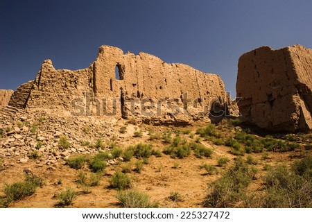 Asia, Uzbekistan, Khwarezm which was the center of the indigenous Khwarezmian civilization and a series of kingdoms.
