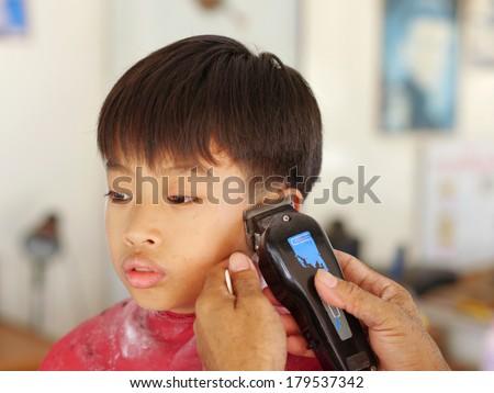 Asian hairdressers sydney