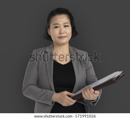 Young Woman Reading Book Concept Stock Photo 509654707 ...