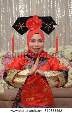 Name Traditional Chinese Dresses