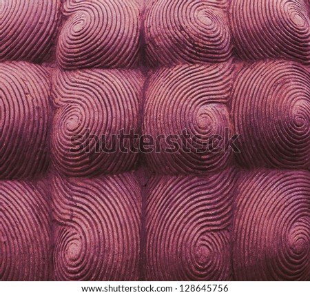 Asian pattern background