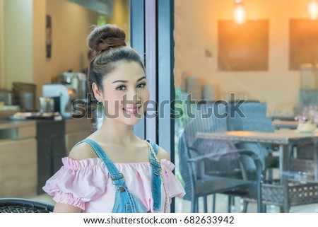 Asian woman insurance agent lady planning best scheme for client and successful selling shaking hands with beneficiary, Using life insurance or Health Care.