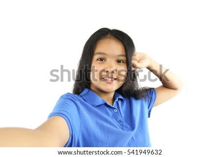 I phoneteen girl selfie pics — img 8