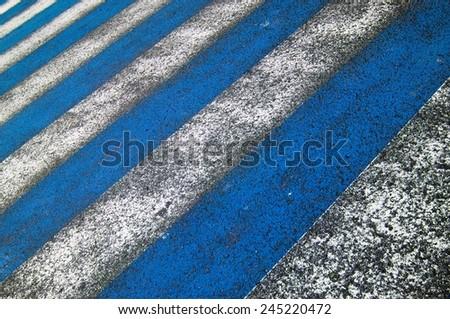 asphalt - stock photo