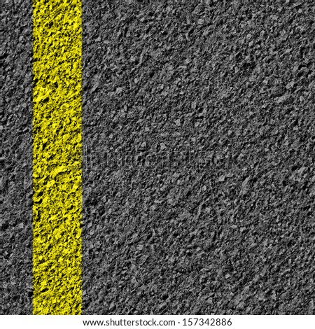 asphalt background texture with some fine grain in it