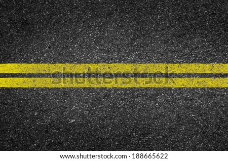 Asphalt background texture with some fine grain in it of illustration - stock photo