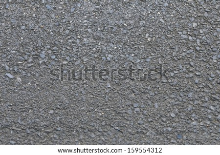 Asphalt road background. - stock photo