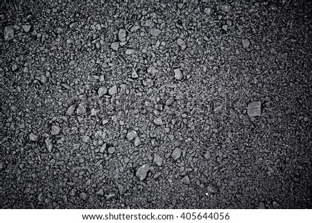 Asphalt road texture. Asphalt road surface  - stock photo