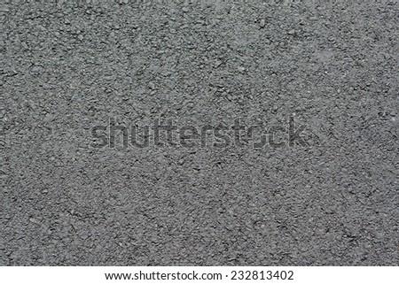 Asphalt Texture Background - stock photo