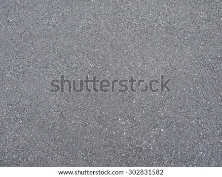 Asphalt texture background - stock photo