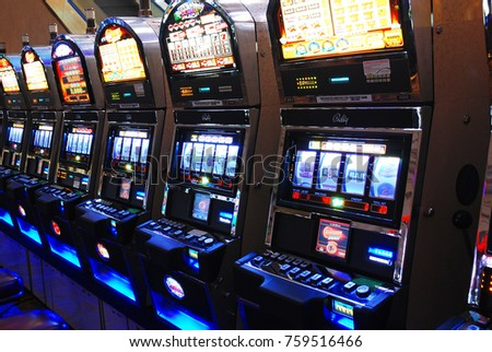 Bandit stock images royalty free images vectors for List of slot machines at motor city casino