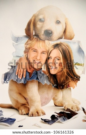 Atmosphere   at Los Angeles Premiere of 'Marley and Me'. Mann Village Theater, Los Angeles, CA. 12-11-08 - stock photo