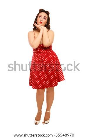Plus Size Dress Stockings
