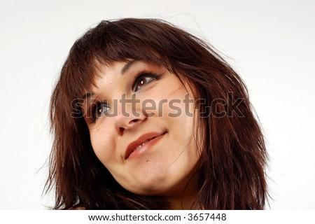 attractive woman #6 - stock photo