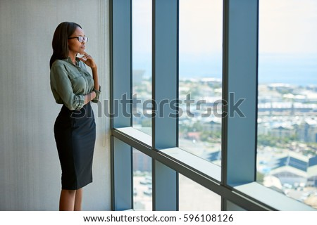 Office Window View Stock Images, Royalty-Free Images & Vectors ...