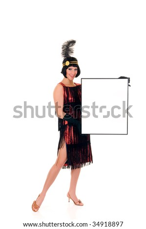 Flapper Dress Stock Images, Royalty-Free Images & Vectors ...