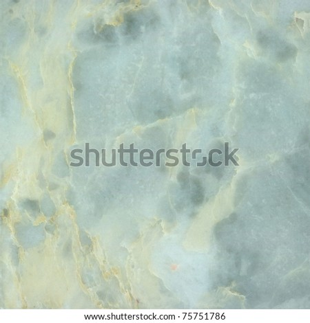 atural light green mable - stock photo
