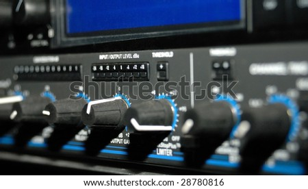 Fantastic Sound Recording Equipment Stock Images Royalty Free Images Largest Home Design Picture Inspirations Pitcheantrous
