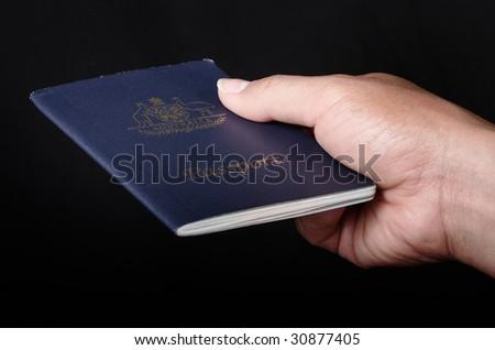 how to close cash passport australia