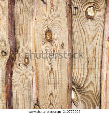 authentic creative old plywood, perfect background for your concept or project. Landscape style. Great background or text - stock photo