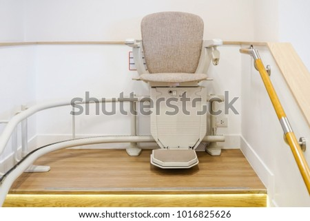 Stairlift Stock Images Royalty Free Images Amp Vectors