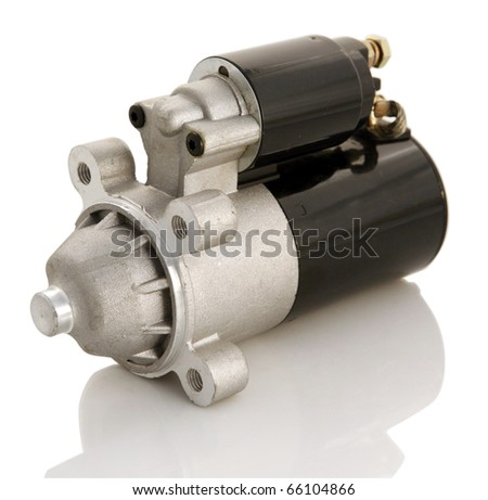 Starter Motor Stock Images, Royalty-Free Images & Vectors ...