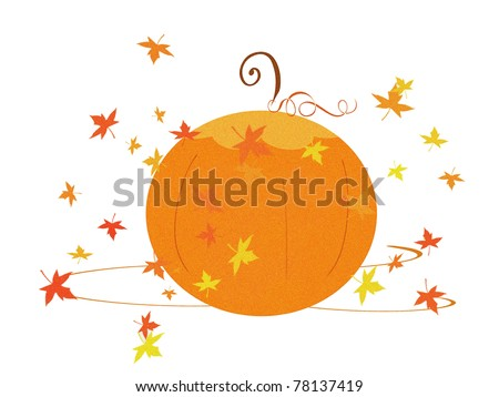 Autumn/Fall - stock photo