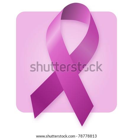 Awareness Ribbon - Victims of 9/11 - stock photo