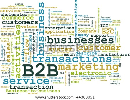 b2b companies