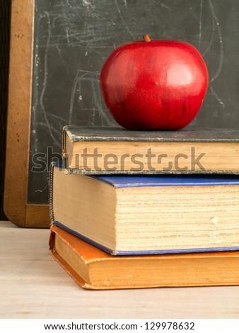 Back to school - stock photo