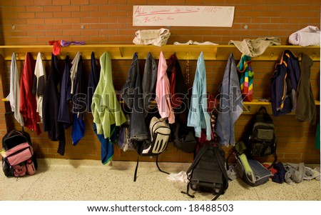 Back to School - stock photo