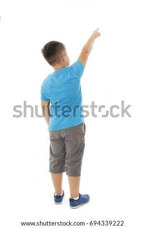Children Standing Stock Images, Royalty-Free Images ...