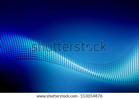 Backdrop network digital communication. Abstract information concept background.