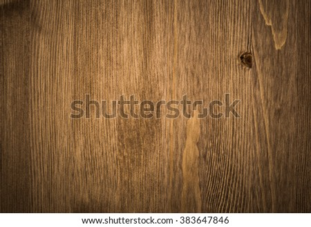 background  and texture of pine wood decorative furniture surface - stock photo