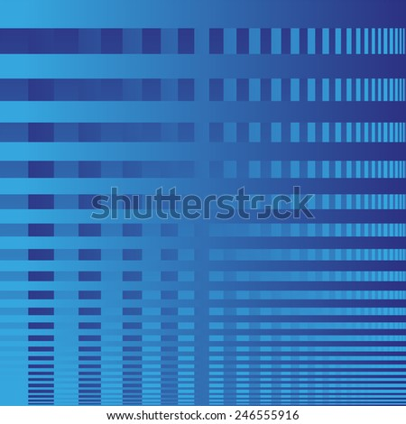 Background blue texture for textile  template - stock photo