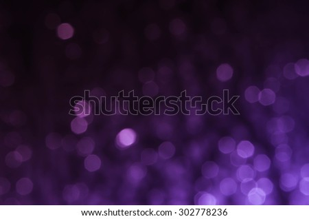 background bokeh. Abstract background with bokeh defocused lights - stock photo