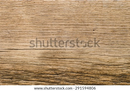 background - close up of the old weathered wood