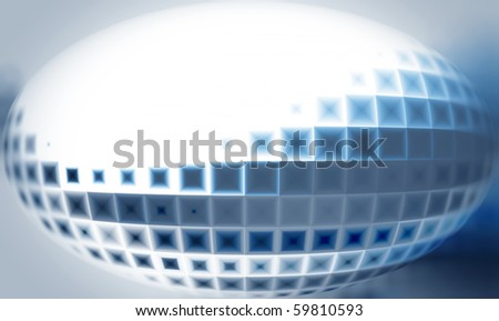 Background composition - stock photo