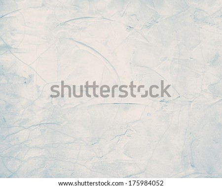 background for text- light blue textured - stock photo