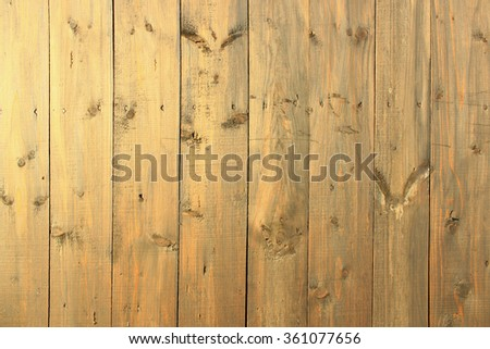 background from boards of the grey wooden fence