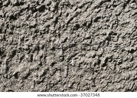background from cement - stock photo