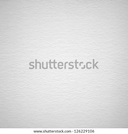 Background from high detailed white stone wall - stock photo