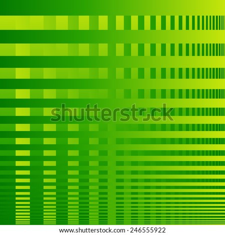 Background green texture for textile  template - stock photo