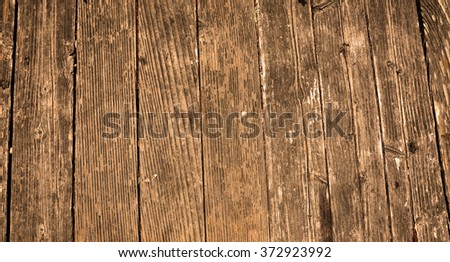 Background made of old wood
