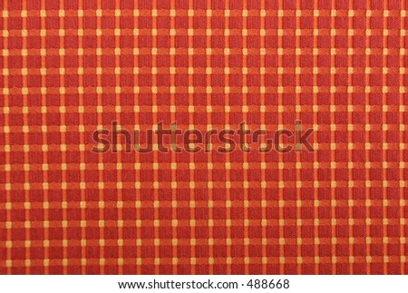 Background material with pattern - stock photo