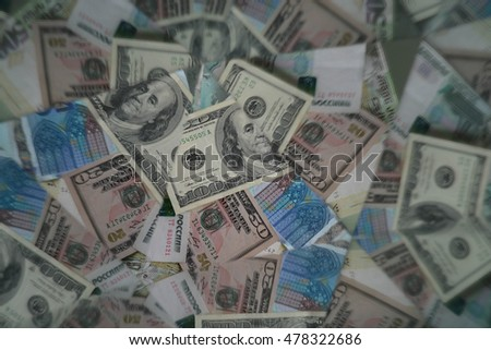 background, money abstract, dram, dollar
