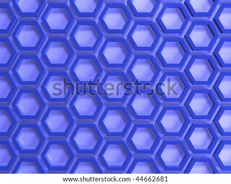 background network - stock photo