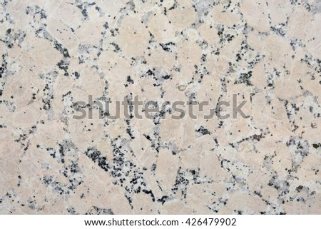Background of a wall of polished natural marble