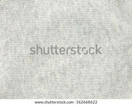 background of abstract texture of woolen or knitted fabric weaved - stock photo